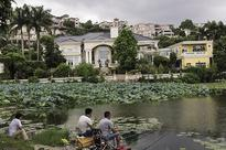 Fab 50: China's home builder Country Garden builds a new strategy