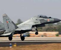 Missing Sukhoi Su-30 MKI: IAF expands search into Bhutan; news on aircraft likely today