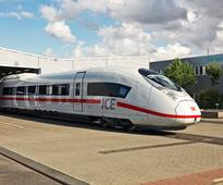 Deutsche Bahn awards on-board WiFi contract to Icomera