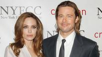 Pitt-Jolie split adds to storied Hollywood history of marriage flops