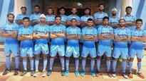 Hockey World League Semi-Finals: Manpreet Singh to lead Team India in absence of PR Sreejesh