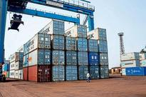 The downside of IMO's container weighing rule