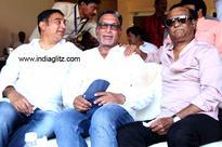 Rajini and Kamal to kickstart Nadigar Sangam building