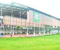 No takers for Dibrugarh indoor cricket facility