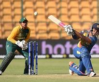Women's World T20: Captain Atapattu's half century powers Sri Lanka to consolation win over South Africa