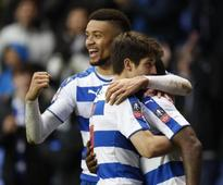 Reading stun West Brom in FA Cup, Arsenal held