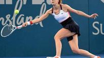 Unseeded Cornet sets up final against Pliskova