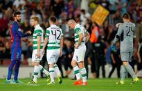'It's not Altrincham, it's Celtic' - Roy Keane offers damning assessment of Bhoys' drubbing against Barcelona