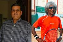 Ramesh Krishnan in fray to replace Anand Amritraj
