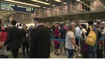 Record 849K travelers expected...