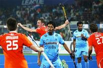 Dutch debacle for India at Hockey World League Finals