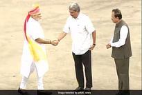 LIVE Updates: PM Narendra Modi Invokes Gandhi, Nehru And Patel In His Independent Day Speech