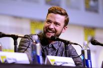 Justin Timberlake 'Trolls' Comic-Con (In a Good Way) With New Footage From Animated Film