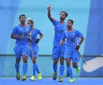 Rio Olympics 2016 Hockey, Highlights - India vs Canada: Canada Hold India to 2-2 Draw