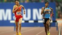Sudha Singh fails to make the cut in India's 24-member World Championship squad