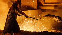 8 workers of Bhilai Steel Plant injured in fire