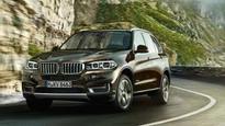 Competition check: BMW X5 35i xDrive petrol