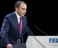 FIFA candidates Prince Ali, Infantino claim votes in Africa