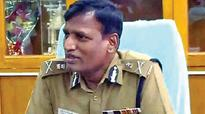 TK Rajendran back as Chennai police commissioner