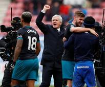 FA Cup: Southampton see off Wigan to enter semi-finals; give new Mark Hughes a winning start
