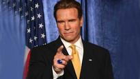 WATCH: Arnold Schwarzenegger says traffic jams and herpes are more popular than US Congress
