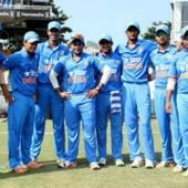 Rahul Dravid's young guns trample Sri Lanka to win U-19 series