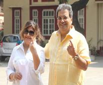 Want to see the end of corruption, hence voted: Subhash Ghai