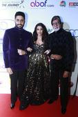 Bollywood's Most Stylish: Sonam, Jacqueline Fernandez, Akshay, Amitabh Bachchan