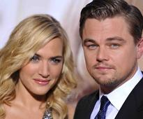 Have to be at the Oscars for Leonardo: Kate Winslet