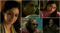 Watch 'Mom' Trailer 2: Sridevi's intense expressions and dialogues steal the show!