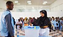 Somalia sets yet another date for presidential vote
