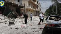 UN chief urges all sides in Syrian war to renew commitment to ceasefire