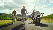 Tour de Force (La Grande boucle): Film Review