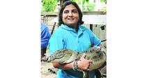 Animal rights activist Snehal Bhavsar dead in Vadodara