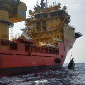 Foul Play Possible in Teens' Disappearance at Sea