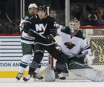 Wild come out of break with deflating performance against the Islanders