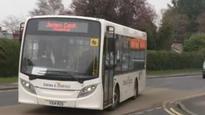 North East hospital shuttle bus axed