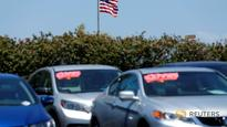 Kelley Blue Book sees September US auto sales down 2 percent