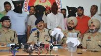 Property dealer kidnapped in Jalandhar, rescued; four held