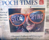 Is Epoch Times Now the Most Important Print Media Company on the Planet?