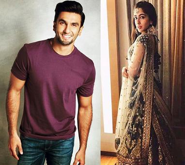 Ranveer-Sara, Varun-Katrina: Like Bollywood's new jodis? VOTE!