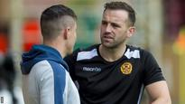 Motherwell: James McFadden becomes assistant manager