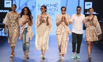 Summer style: 'Coolest' looks from Lakme Fashion Week Summer-Resort 2016