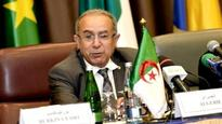Algeria chairs meeting of AU Ministerial Follow-up Committee on Agenda 2063