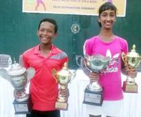 Double delight for Gogoi, Naisha