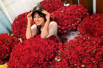 Sonal Chauhan's secret admirer sending her thousand roses everyday