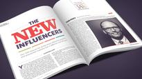 The New Influencers: The 2016 IA 25