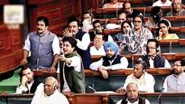 Speaker orders short duration debate on demonetization, Opposition fumes