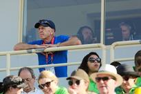 Dubai Sevens: Officially uninvolved, soon-to-be-Samoa's Gordon Tietjens steals show anyway