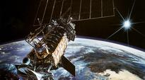 U.S. Air Force blames power failure for loss of DMSP-F19 weather satellite